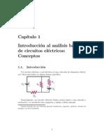 Analisis de circuitos