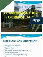 RMC plant 2