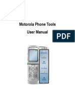 Motorola Phone Tools