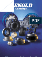 Selection of Couplings