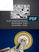 Washington PowerPoint Portfolio