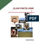 eBook Kumpulan Fakta Unik