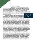 RDiesel Biography- Michael Zakharian