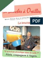 De Bouches à Oreilles n°222 Novembre Décembre 2011
