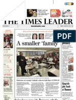 Times Leader 01-30-2012