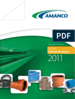 Amanco Catalogo Infraestrutura 2011 v5