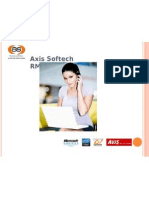 E Commerce Portal- By Axis Softech