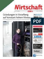 Die Wirtschaft 27. Jänner 2012