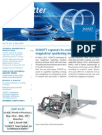 Schott Ao Newsletter Us May 2011