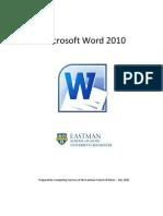 MSWord2010