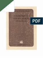 Cues Ti Ones de Terminologia Procesal - Niceto Alcala Zamora y Castillo
