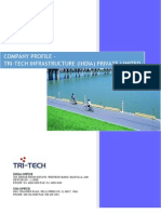 Tri-tech Infrastructure (India) Private Limited