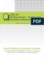 LEED+AP+BD%2bC+Candidate+Handbook
