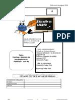 Clase 04 Diseno y Publicacion de Pagina Web