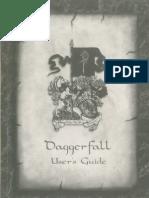 DaggerFall - User's Guide