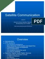 -Satellite Communication - 6