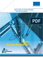 Guide du Pré-Diagnostic