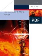 Fire Detection and Alarm Design