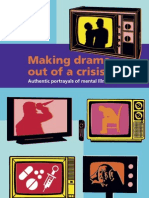 Making Drama Out of Crisis