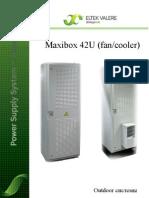 MaxiBox 42U