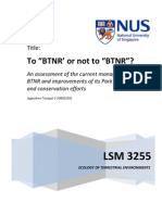 LSM3255 Report II