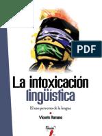 La Intoxicacion Linguistic Awe