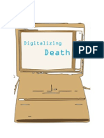 Introduction to Digital Death