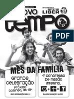 O Mito da Família Perfeita