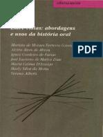 Abordagens e usos da história oral