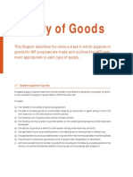 Eu Vat-guide-ch03 Supply of Goods