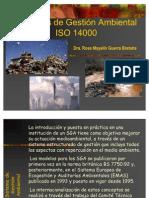 Medioambiente ISO 14000