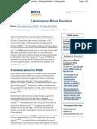 Www.orthopaedia.com Display Main Role+of+Autologous+Blood+Donation