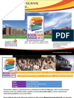 Amity Book Fair 2012_FEvent Details