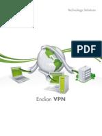 Endian VPN Solution-it