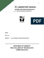 AFT Lab Procedure