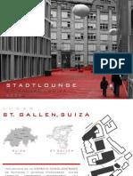 Paisaje Domestico Urbano + Campo Reactivo