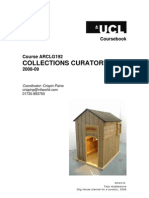 ARCLG192 Handbook 0809