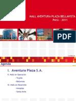 Presentación e MAP Bellavista Propuesta Comercial
