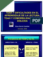 Presentacion Rosa TDAH