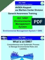 Ems Basic Training