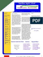 GA Newsletter 1-19-12