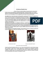 PDF Architecture Rendez-Vous Post Event Comm