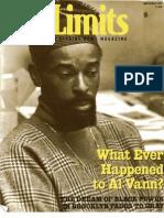 City Limits Magazine, November 1997 Issue