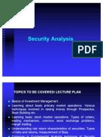 Security Analysis1