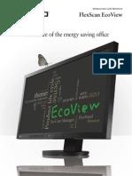 Flexscan Ecoview