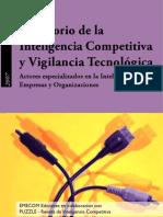 Directorio inteligencia competitiva