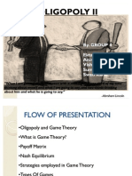 GAME THEORY Group4 Final