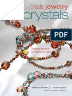 Create Jewelry Crystals