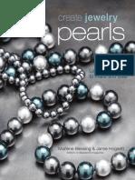 Create Jewelry Pearls