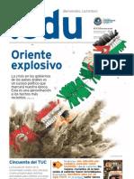 Punto Edu Año 7, número 202 (2011)